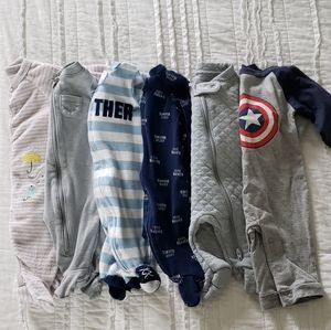 Other - Lot of boy newborn clothes